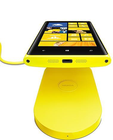 First look: Nokia Lumia 920