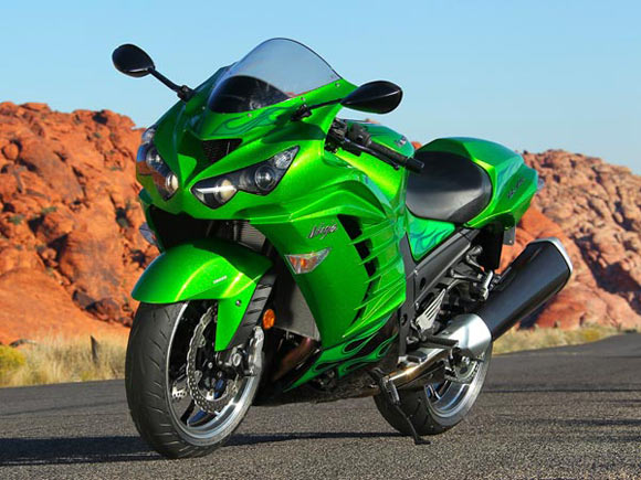 2013 bikes launched