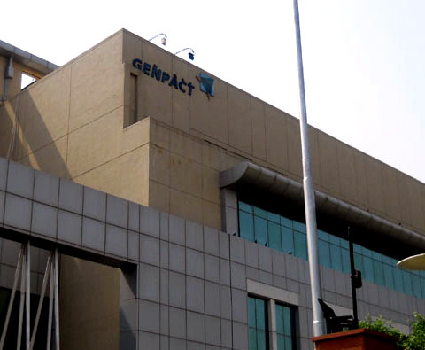 Genpact pioneered the BPO industry in the country and spawned a million clones