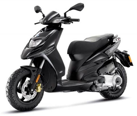 piaggio cuts vespa price; to launch 150cc scooter in india