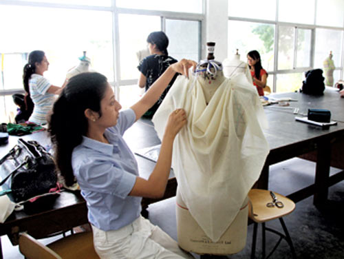 Fashion Designing Courses In Chennai Nift