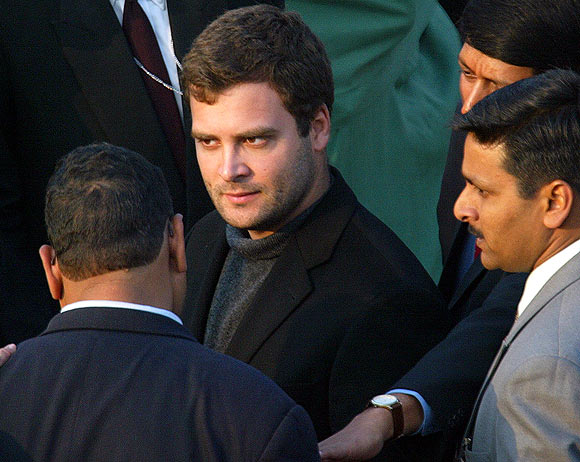 VOTE: Rahul Gandhi's best avatar!
