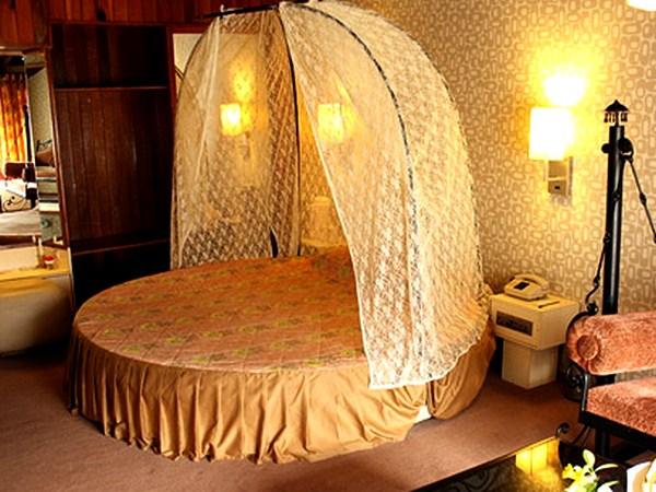 honeymoon suites in india