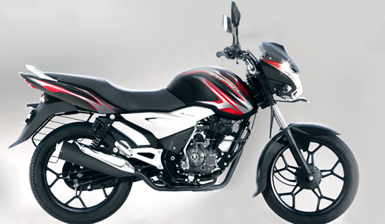 Bajaj Discover 100T