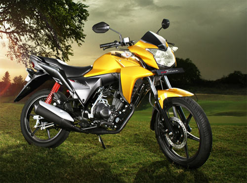 Honda CB Twister