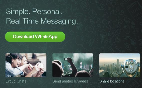Is WhatsApp violating privacy laws?
