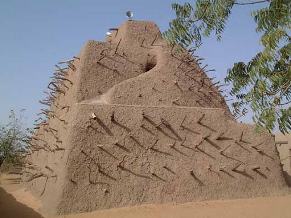 The Tomb of Askia