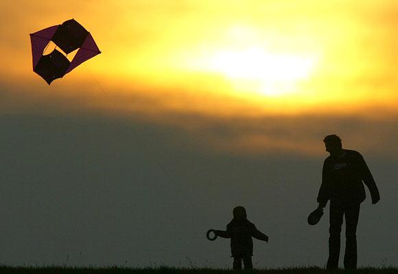 STUNNING PHOTOS: Sunsets around the world