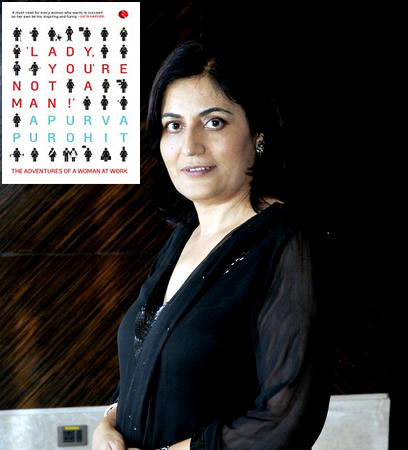 Apurva Purohit of Radio City believes that organisations are now more comfortable dealing with women.