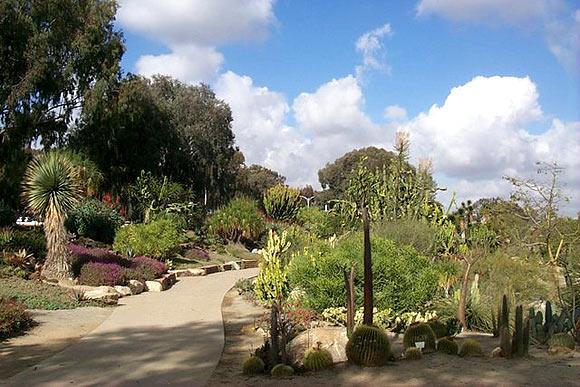 Balboa Park, San Diego, California