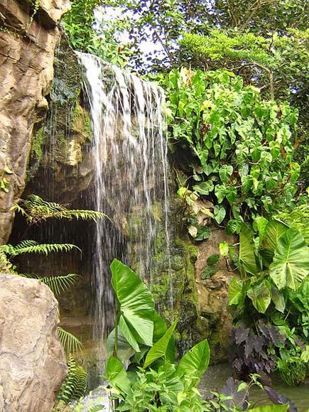 Top 10 The Best Parks Around World Rediff Getahead