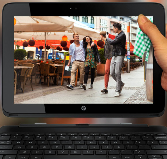 Will you buy HP's SlateBook X2 for Rs 40k?