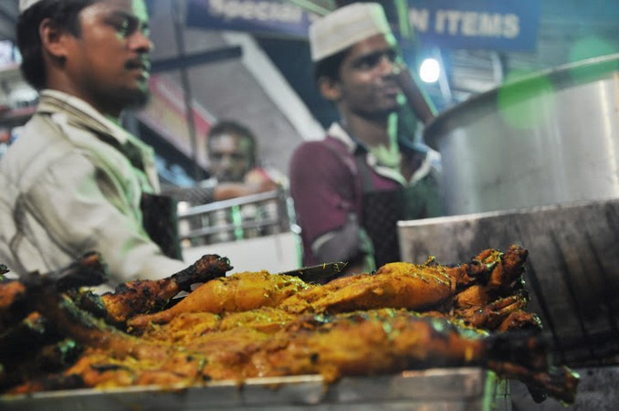 As in Mumbai and Delhi, the meandering lanes of Bengaluru have the best iftar feast on offer