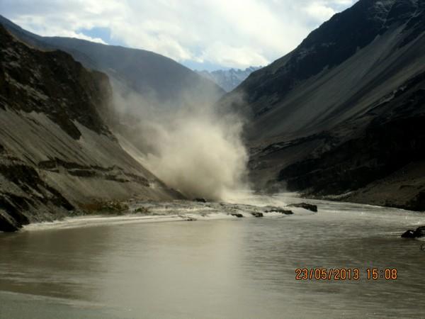 PHOTOS: India's snow-capped terrains