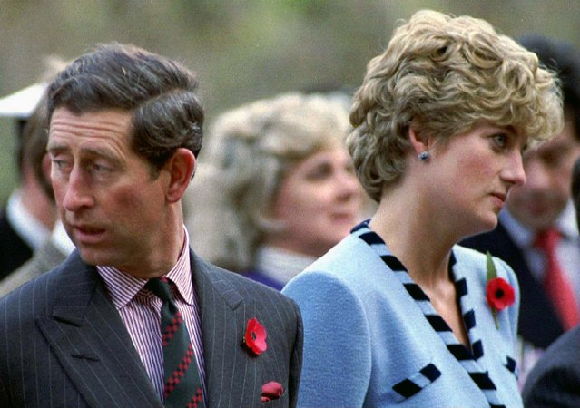 Prince Charles and Lady Diana Spencer knew no other way of raising children than the way they were raised. The marriage, some believe, was a disaster from the very beginning
