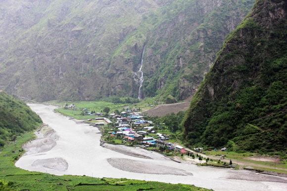 Village Taal