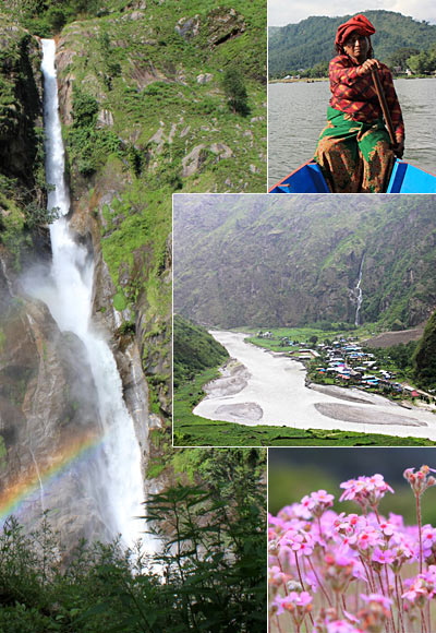 Trekking high in the rains: My Annapurna Circuit tale
