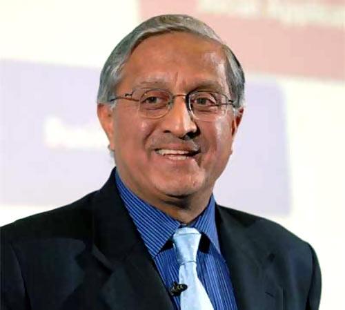 R Gopalakrishnan