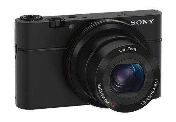 Top 5: Bestselling digital cameras
