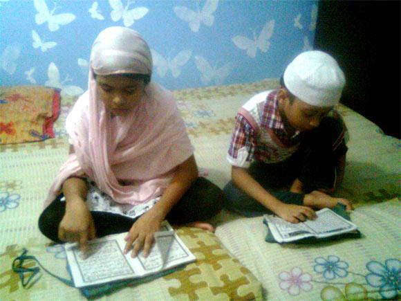 Usba Khalid and Ashaab Khalid