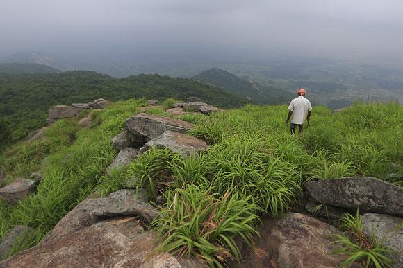 Panchalingeswar, Orissa