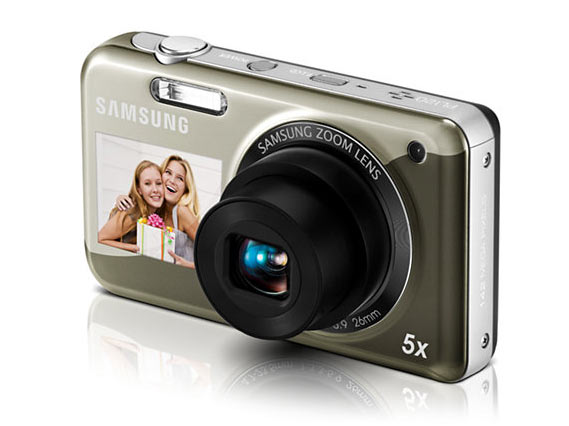 Top 10 point and shoot cameras under Rs 30,000