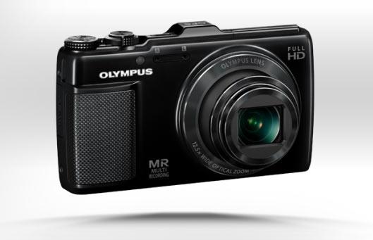 Olympus SH-25MR