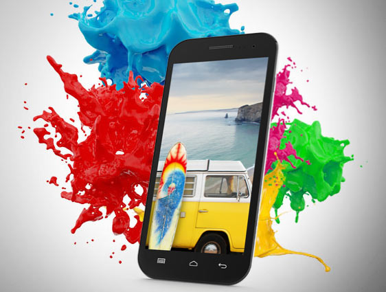 Top 5: Affordable camera phones in India