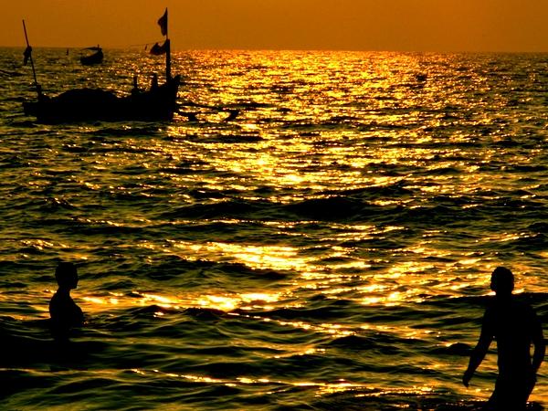 AMAZING PHOTOS: India's stunning water bodies!
