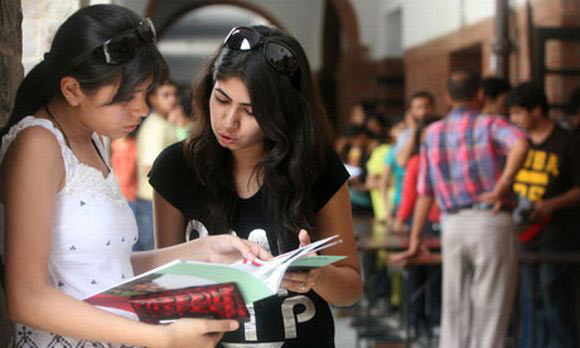 Scholarships worth Rs 5.5 crores for Indian students