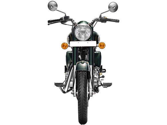 PHOTOS: How Royal Enfield made the Bullet sexy again