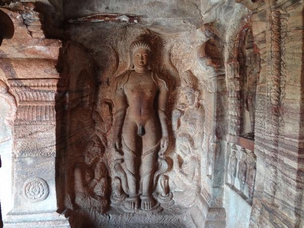 Cave 4: Bahubali