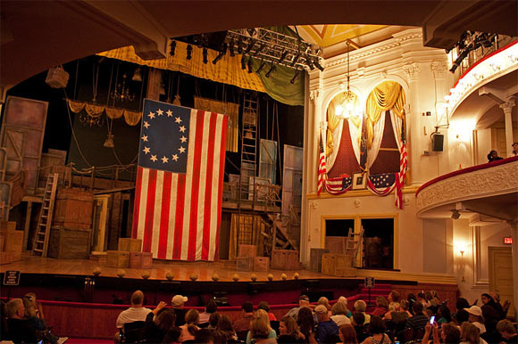 Ford's Theatre, Washington, D.C.