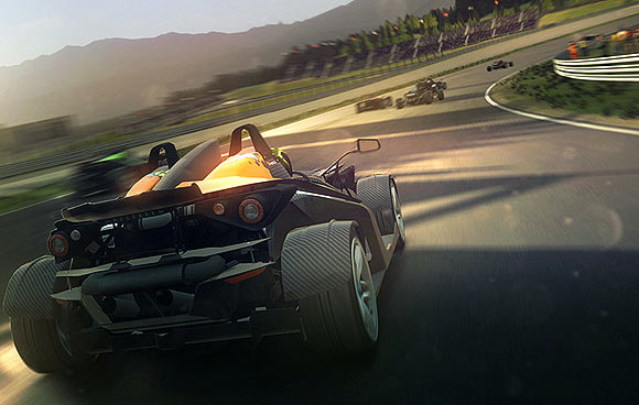 Gaming Review: Is Grid 2 made for YOU?