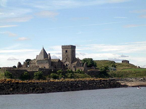 Inchcolm Island