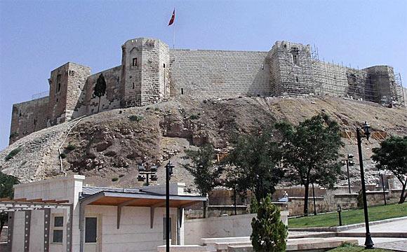 Southeastern Anatolia, Turkey