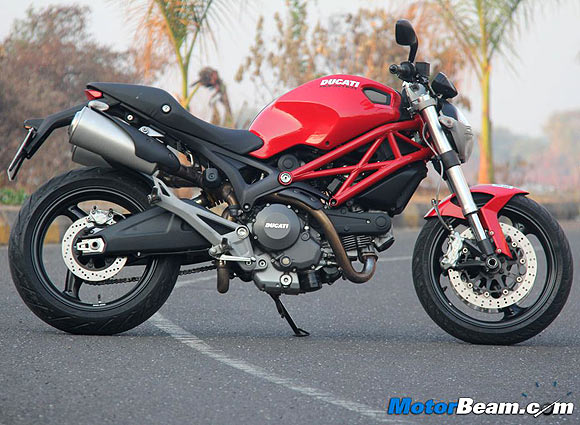 IN PICS: The most affordable Ducati