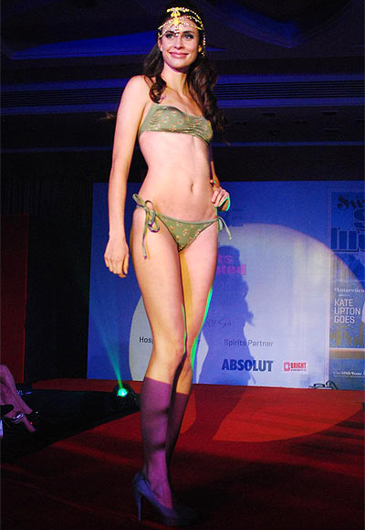 A biKa Swimwear creation