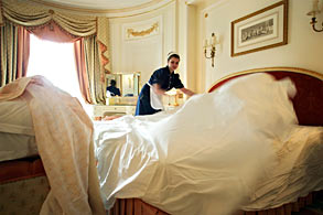 The Harassment Faced In Hotels And It S Not Just Sexual