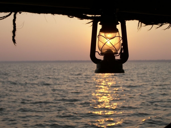 IN PICS: Indian landscapes from Kumarakom to Kashid