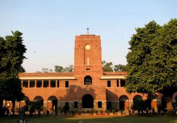 St Stephen's College, Delhi