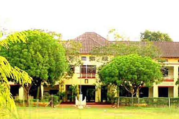Madras Christian College, Chennai