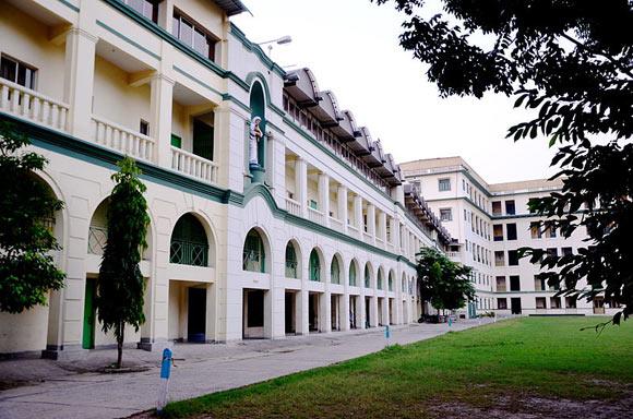 St Xavier's College, Kolkata