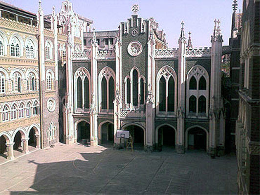 St Xavier's College, Mumbai
