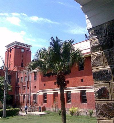 Ramjas College, Delhi