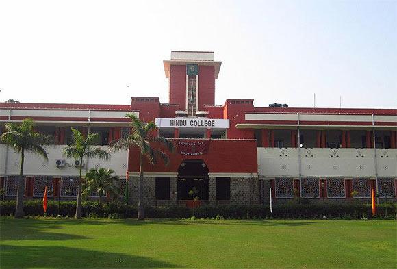Hindu College, New Delhi