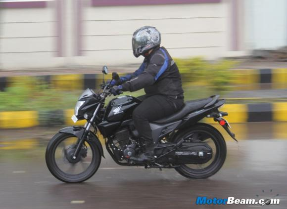 REVIEW: Should you buy Honda CB Trigger at Rs 90k?