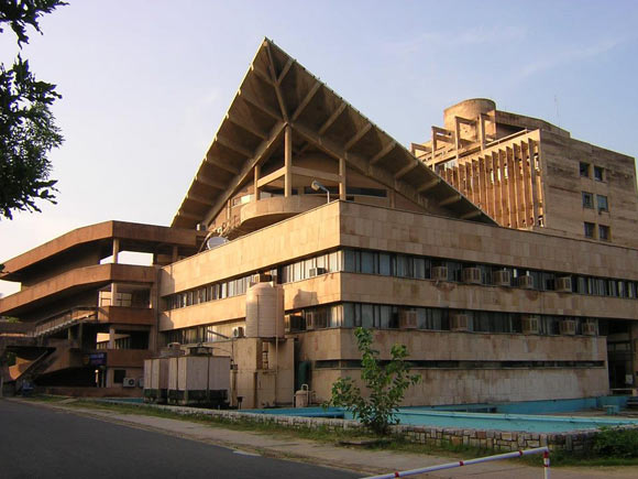 The Indian Institute of Technology is ranked 38th in the QS Asia Rankings.