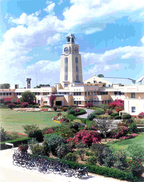Birla Institute of Technology and Sciences, Pilani