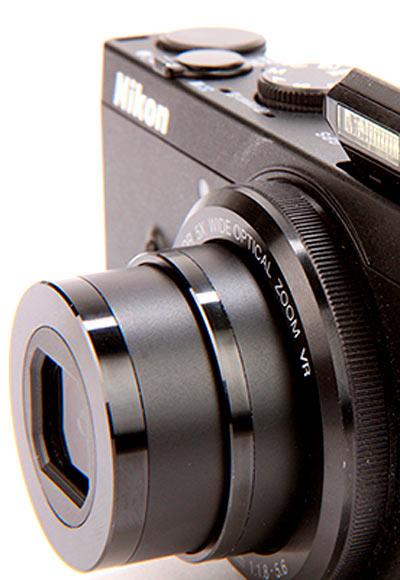 REVIEW: Nikon Coolpix P330